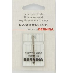 Aguja BERNINA 705H WING nº120