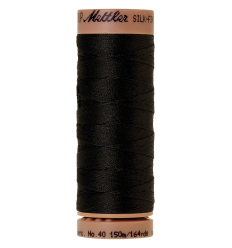 Mettler Silk Finish Cotton (Quilting) Nº40 150m