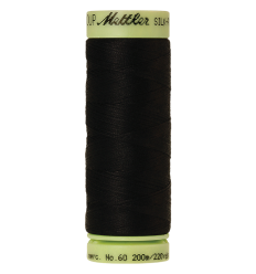 Mettler Silk Finish Cotton (Fine Embroidery) Nº60 200m