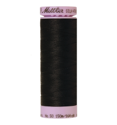 Mettler Silk Finish Cotton Nº50 150m