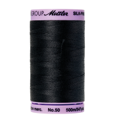 Mettler Silk Finish Cotton Nº50 500m