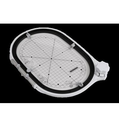 Bastidor MIDI area bordado 265 x 165 mm
