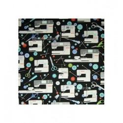 Tela de patchwork diseño...