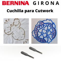 Cuchilla para Cutwork