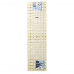 Regla rectangular 6'5x24...