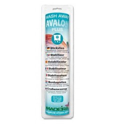 Estabilizador Wash Away Avalon Plus