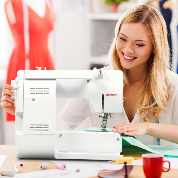Máquinas de coser Bernina y bernette, ofertas, accesorios, software ...